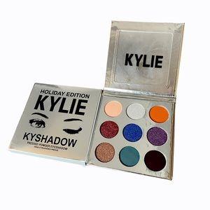 NWT Kylie Cosmetics Holiday Edition 2016 Kyshadow